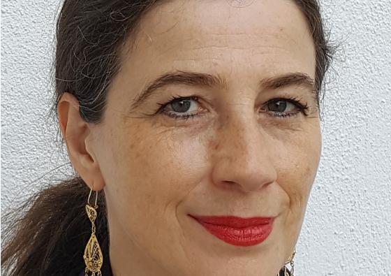 Sabine Bohnké