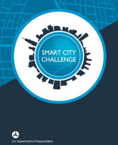 Le rapport du DOT sur le challenge smart city